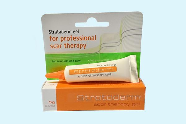 Kem tri seo Strataderm
