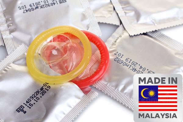 Bao cao su Feel là dòng sản phẩm nổi tiếng xuất xứ từ Malaysia