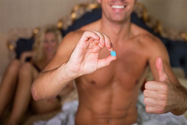 Thuốc cường dương là dòng sản phẩm được nhiều quý ông lựa chọn