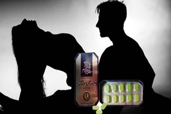 Thuốc ngựa thái có tác dụng kích thích dương vật cương cứng và kéo dài thời gian quan hệ tính dục hiệu quả
